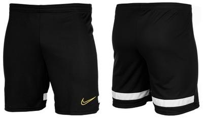 Spodenki krótkie męskie Nike Dri-Fit Academy r.M