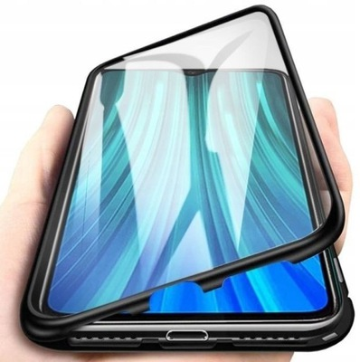 Etui SAMSUNG GALAXY S20 ULTRA 3w1 Double Magnetic