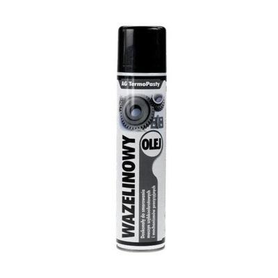 Oliwa Olej Wazelinowy 300ml Spray Smar AG