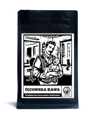 Отцовское кофе молотая 250г День Отца