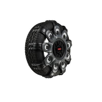 Kompaktowe łańcuchy śniegowe Spikes-Spider Rozm. 2