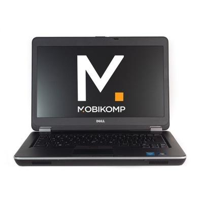 Laptop Dell E5440 8 320gb Hd 4400 Win 7 Kamera 6664330064 Oficjalne Archiwum Allegro