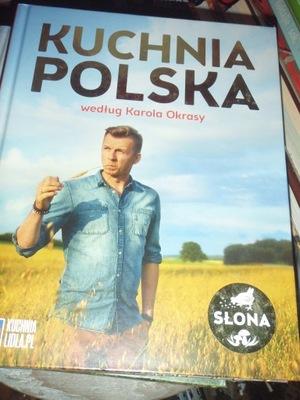 Kuchnia Polska Slona Okrasa Ksiazka Kucharska Lidl 7517971790 Oficjalne Archiwum Allegro