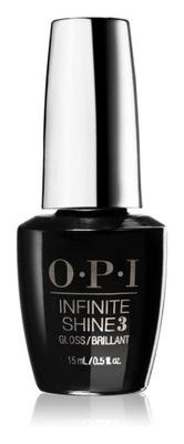 OPI Infinite Shine 3 Top Coat lakier nabłyszcza