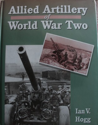 Allied Artillery of Wirld War Two