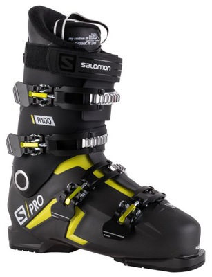 Buty SALOMON X Pro Cruise 90 2019 270 275 mm