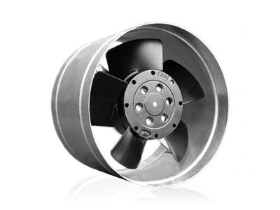 Ventilátor je WHISPER turbíny komína 150 mm 340m3/h