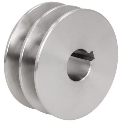 Koło pasowe HB SPB 100 / 32 (paski 2x17mm)