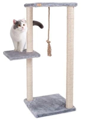 VEĽKÁ škrabka pre mačku BED TOWER TREE 100cm