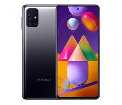 Samsung Galaxy M31s M317F/DSN 6Gb/128Gb Black F23%