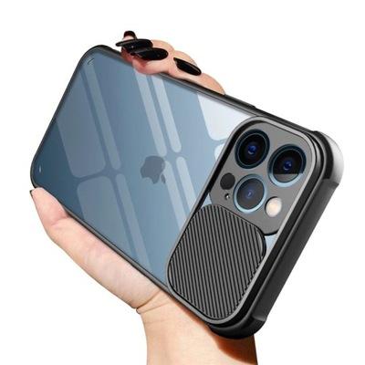 ETUI COVR z OCHRONĄ OBIEKTYWU do iPhone 11 Pro Max