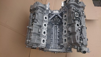 BMW ДВИГАТЕЛЬ X5M X6M F85 F86 S63B44B 575KM, фото