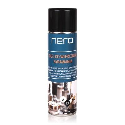 Olej do wiercenia i skrawania spray 500 ml