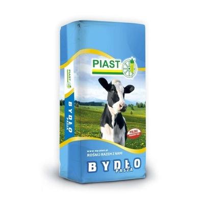 Pasza Krowa 18 cena za worek 25kg granulat