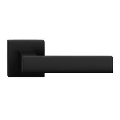 ручка CUBE-фокус Черный квадрат D &H DESIGN