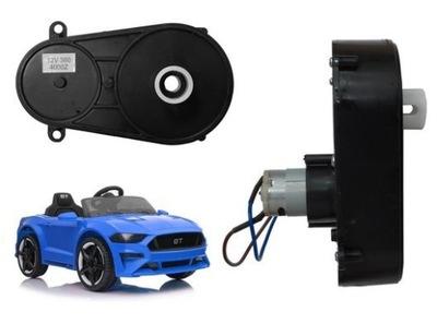 Silnik skrętu 12V 4000 RPM do BBH-718A, BBH0002