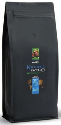 Kawa ziarnista Tommy Cafe Kolumbia Excelso 1kg