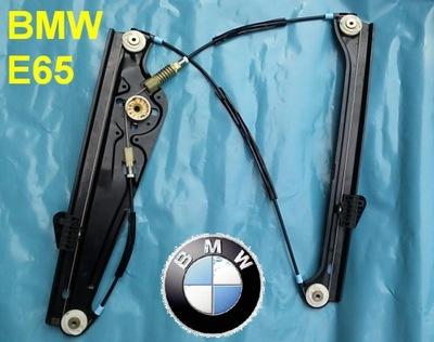 BMW 7 E65 E66 СТЕКЛОПОДЪЕМНИК СТЕКЛА ПЕРЕДНЯЯ L НОВЫЕ W-WA