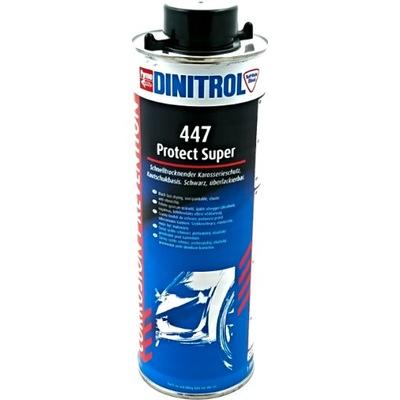 Powłoka ochronna DINITROL 447 Protect Super 1L