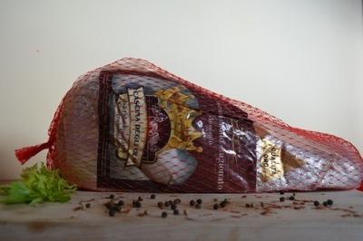 Ветчина Прошутто Crudo Stagionato 3 ,582 кг