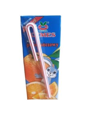 Напиток instagram Цимес 200 мл с трубочкой