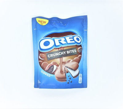 OREO CRUNCHY Bites ОКУНУЛСЯ с 110Г.