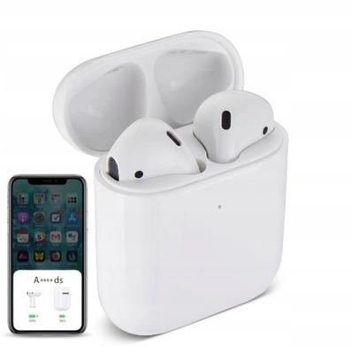 z PL i200 TWS Bluetooth Słuchawki bezprzewodowe