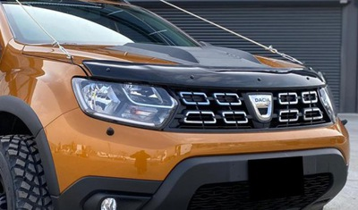 Owiewka/osłona/maska Dacia Duster 2018+