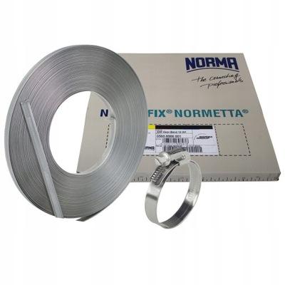 Upínacia páska NEREZ NORMA 19x0,7 30m