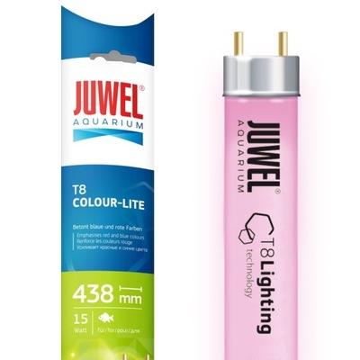 Juwel Colour-Lite T8 Świetlówka 15W 438mm