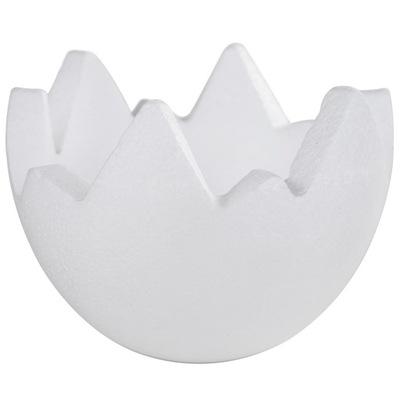Пенопластовая Скорлупка Яйца Яйцо Из Пенопласта