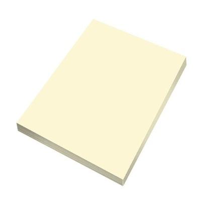 Papier ksero Protos A4 160g 50ark kremowy 149836