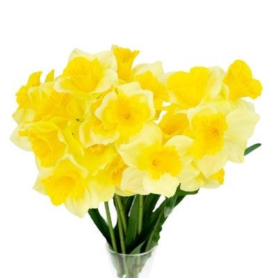 букет żonikili искусственные цветы Пасха весна