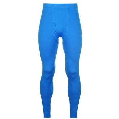 NEVICA męskie termoaktywne spodnie legginsy roz. L