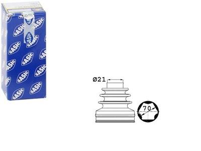 ЗАЩИТА ШРУСА AUDI A4 1.8 T (8EC. B7), фото