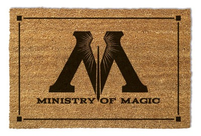 Harry Potter Ministerstvo Mágie - blister