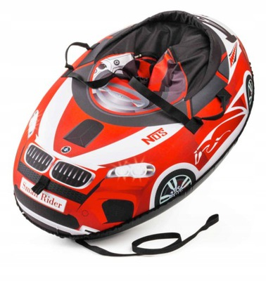 SANKI, pojazd śnieżny Small Rider- wiele kolorów.