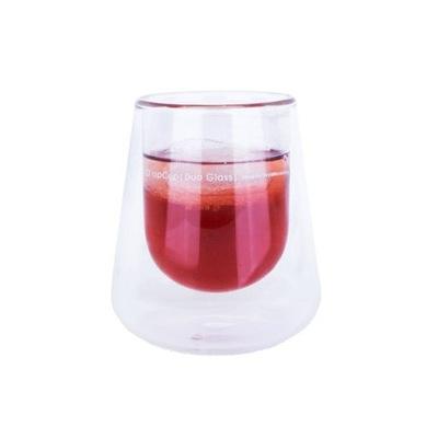 DropCup DuoGlass чашка 140ml с двойным дном