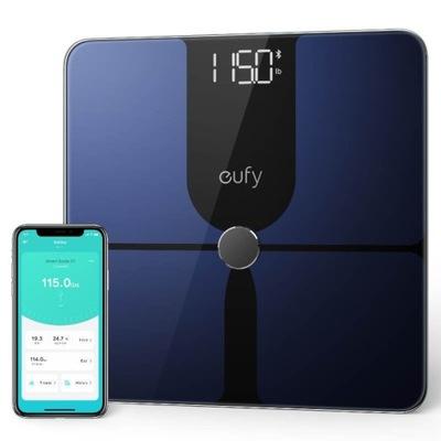 ??? ВЕСЫ АНАЛИТИЧЕСКИЕ eufy Smart Scale P1 BK