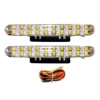 2 В 1 СВЕТА Светодиодные лампы СВЕТ + Указатели поворотов