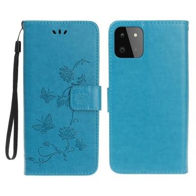 Etui z klapką Wallet Case do Samsung Galaxy A22 5G