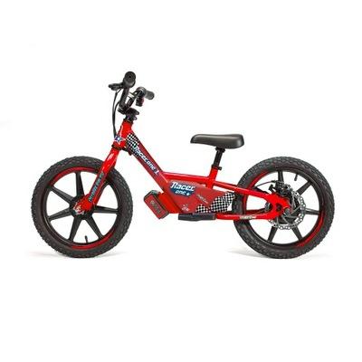 Rower akumulatorowy ebike hulajnoga dla dzieci
