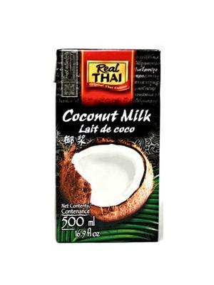 [SD] Маточное Instagram REAL THAI Молоко Кокос 500 мл