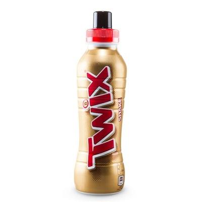 МАРС Молочный напиток твикс с шоколадным вкусом с her