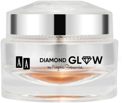 AA Diamond Glow by Magda Pieczonka rozświetlacz