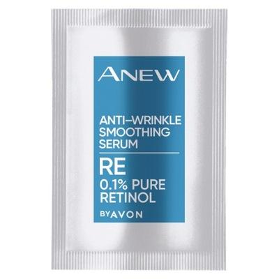 AVON serum przeciwzmarszczkowe z czystym retinolem