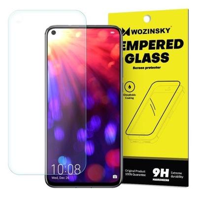 Szkło Hartowane do Huawei Nova 5T / Honor 20 Pro