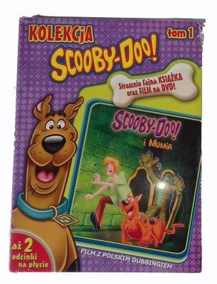 SCOOBY-DOO! I MUMIA [DVD] DUBBING