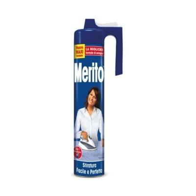Merito spray (płyn) do prasowania 500ml