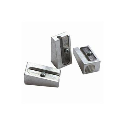 Temperówka metalowa kostka Pojedyncza 400-1K KUM